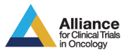 Alliance for Clinical Trials in Oncology home page